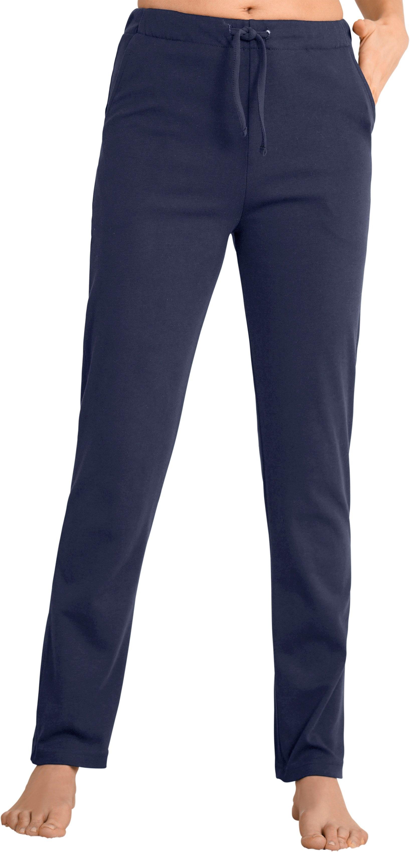 Plantier broek met comfortabele, elastische band goedkoop op otto.nl kopen