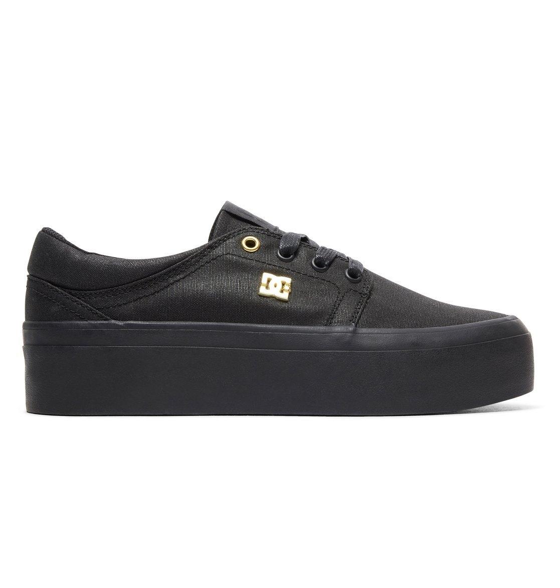 Dc Shoes Schoenen »Trase Platform TX SE« voordelig en veilig online kopen