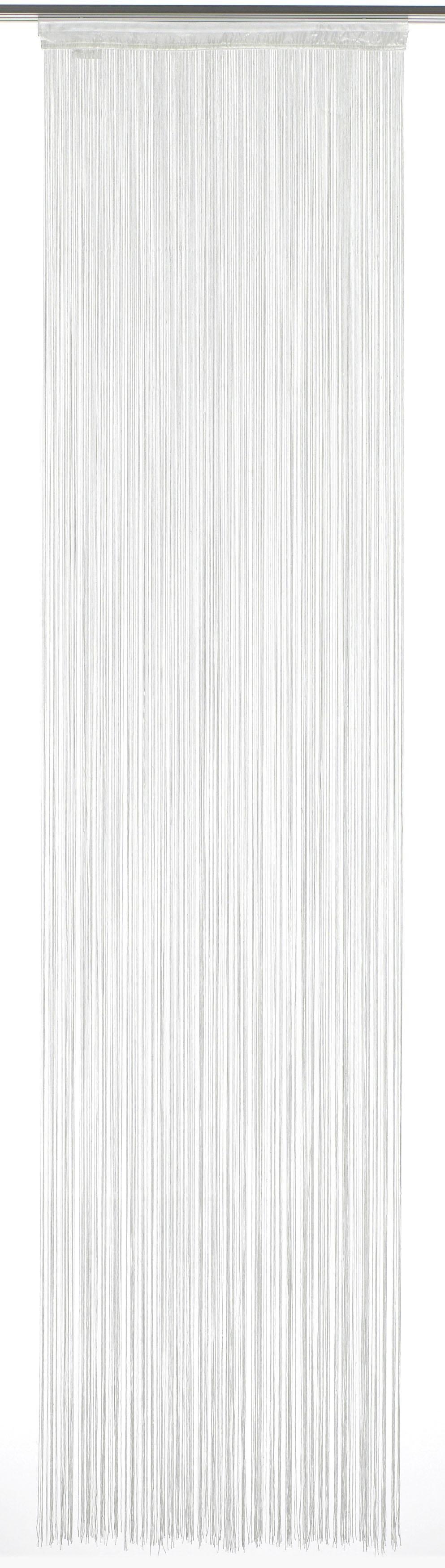 Gardinia Paneelgordijn, »Draadstore«, klittenband per stuk bestellen: 30 dagen bedenktijd