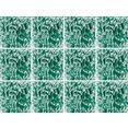 queence tegelsticker mozaïek motief groen
