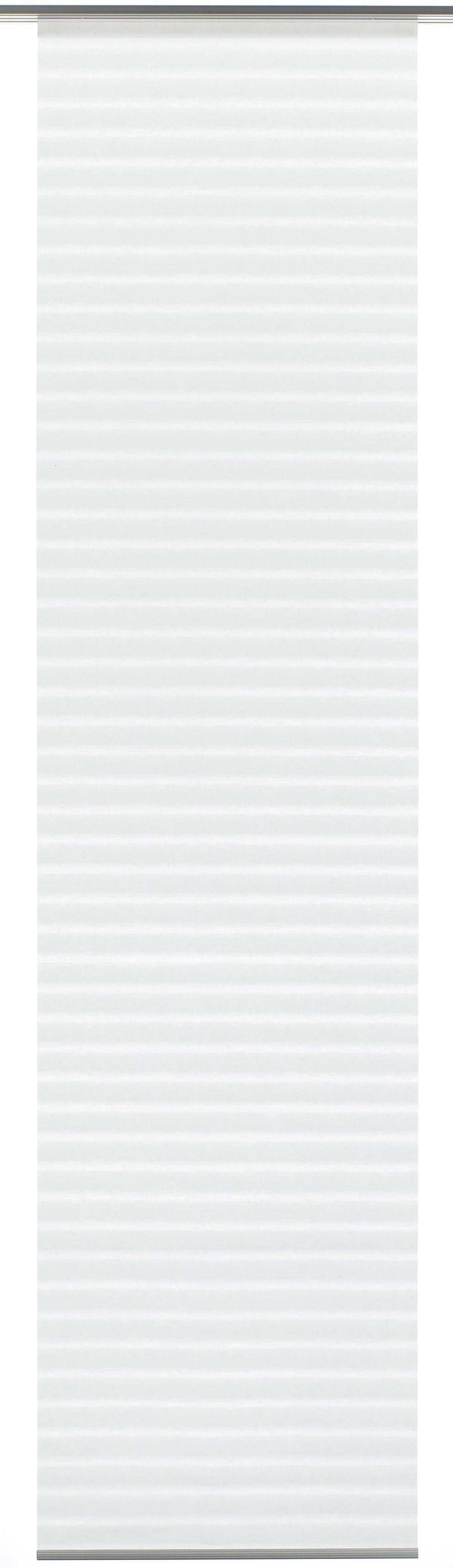 Op zoek naar een GARDINIA Paneelgordijn naturel-look Flame HxB: 300x60 (1 stuk)? Koop online bij OTTO