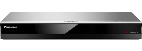 Panasonic DP-UB424EGS zilver