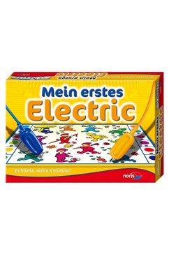 mijn eerste electric, noris multicolor