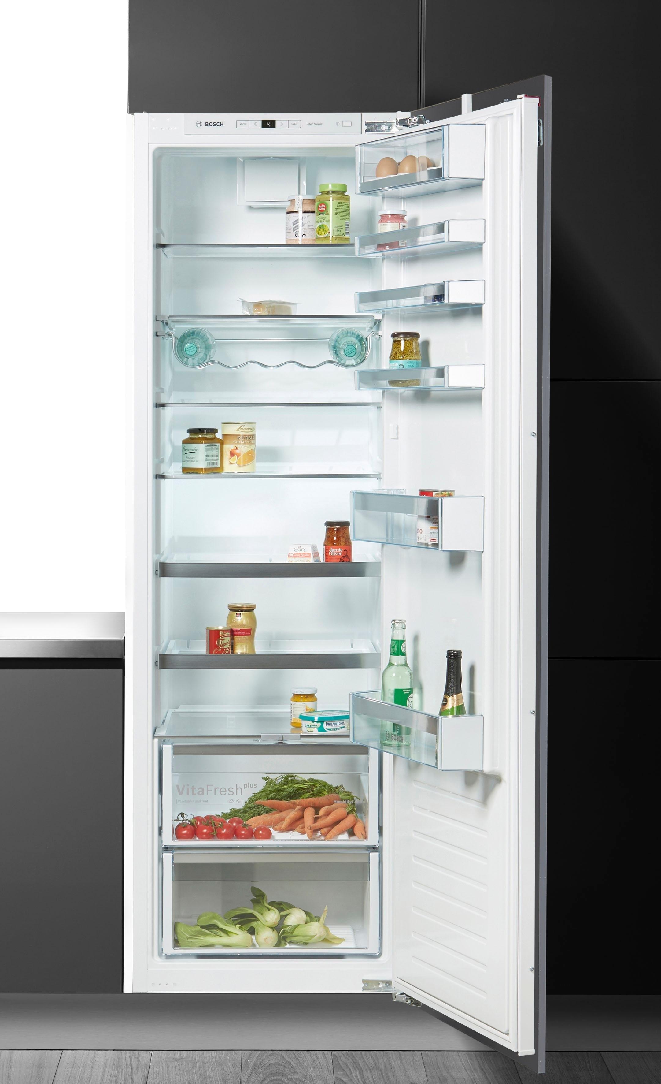 Bosch inbouwkoelkast KIR81AF30, energieklasse A++, 177,5 cm hoog nu online bestellen