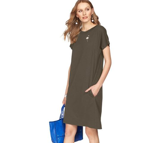 CLAIRE WOMAN shirtjurk, 