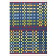 arte espina wollen kleed craft 8004 zuivere wol, woonkamer multicolor