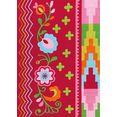 vloerkleed, »sam 4144«, arte espina, rechthoekig, hoogte 11 mm, handgetuft multicolor