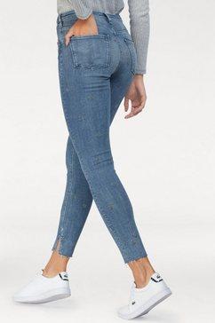 scotch  soda skinny jeans blauw