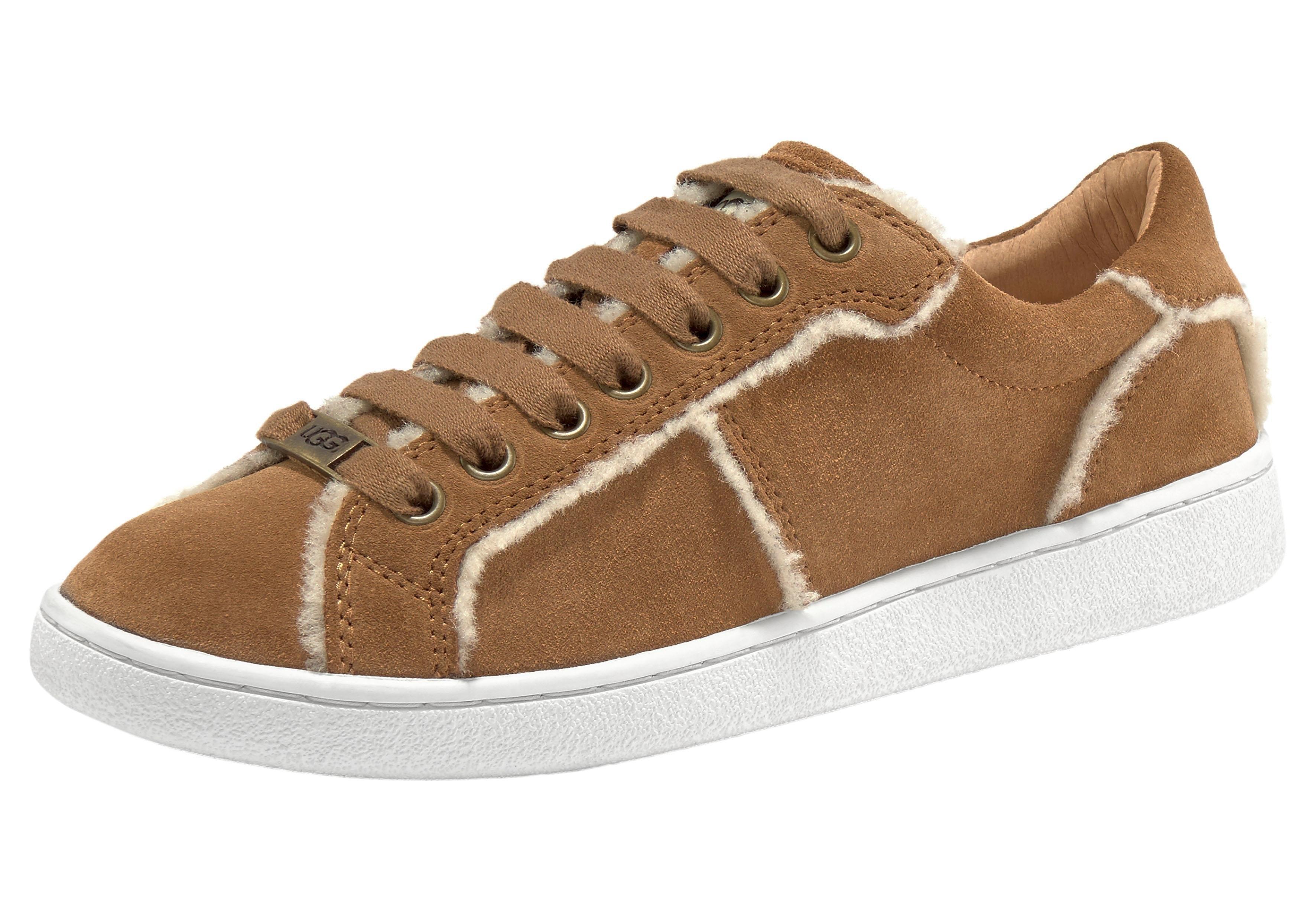 Ugg sneakers »Milo Spill Seam« nu online kopen bij OTTO