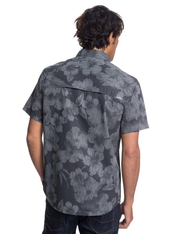 Quiksilver Technisch Overhemd Upf Tech Verkrijgbaar Met 30 Korte Mouwenwaterman Online Raindays lu3c1JTFK