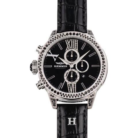 HAEMMER GERMANY chronograaf SECRET, DSC-18