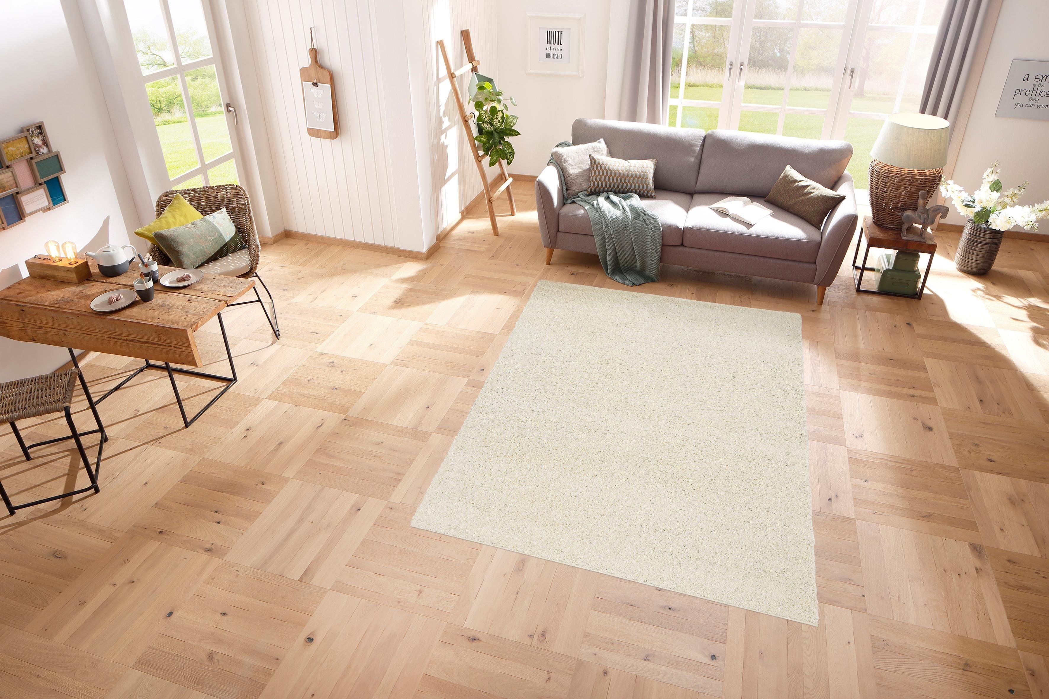 Hoogpolig Tapijt Slaapkamer : My home hoogpolig vloerkleed bodrum bestellen bij otto