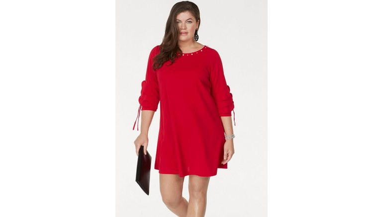 6e8aa939313c13 Paprika party-jurk nu online bestellen