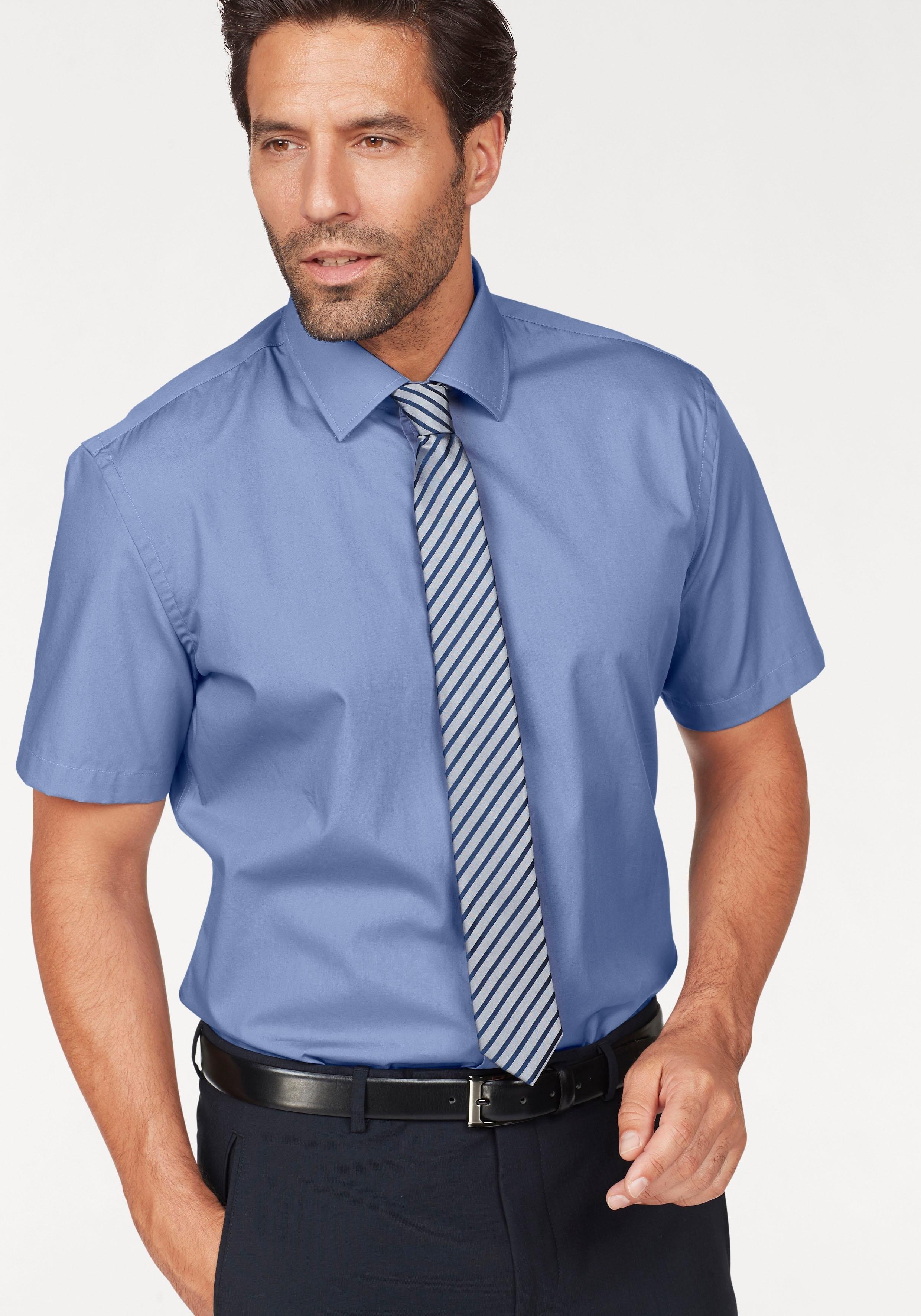 CLASS INTERNATIONAL overhemd met korte mouwen veilig op otto.nl kopen