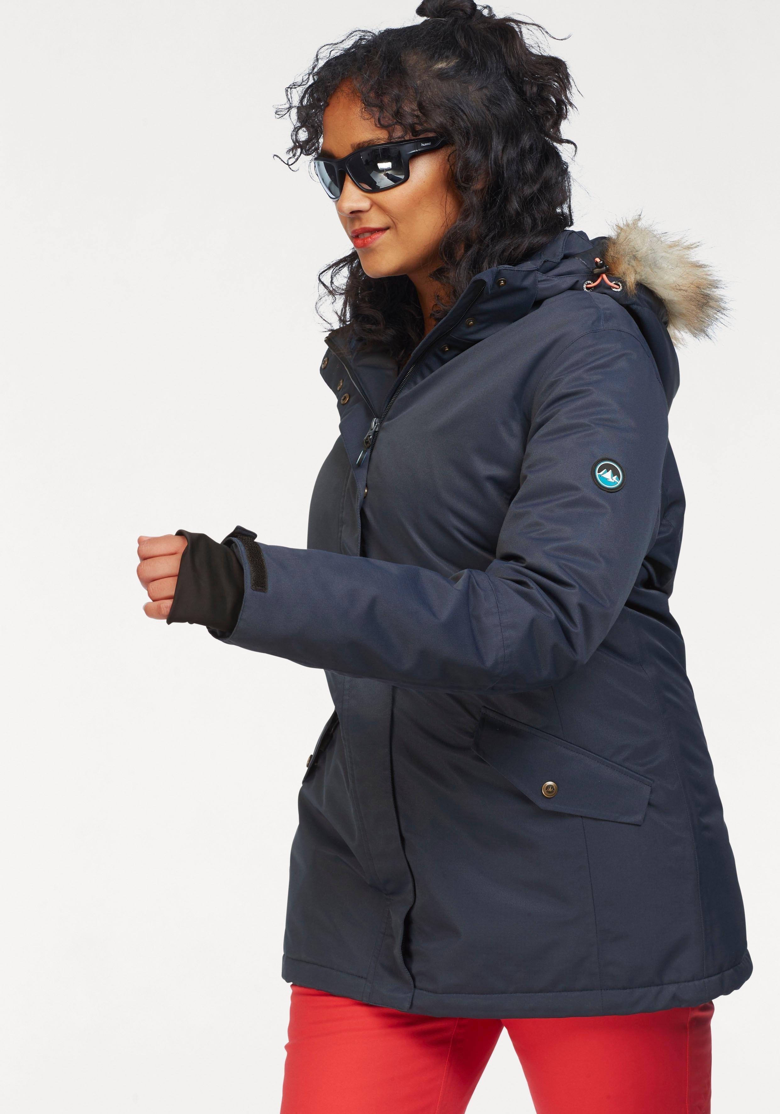 Polarino ski-jack voordelig en veilig online kopen