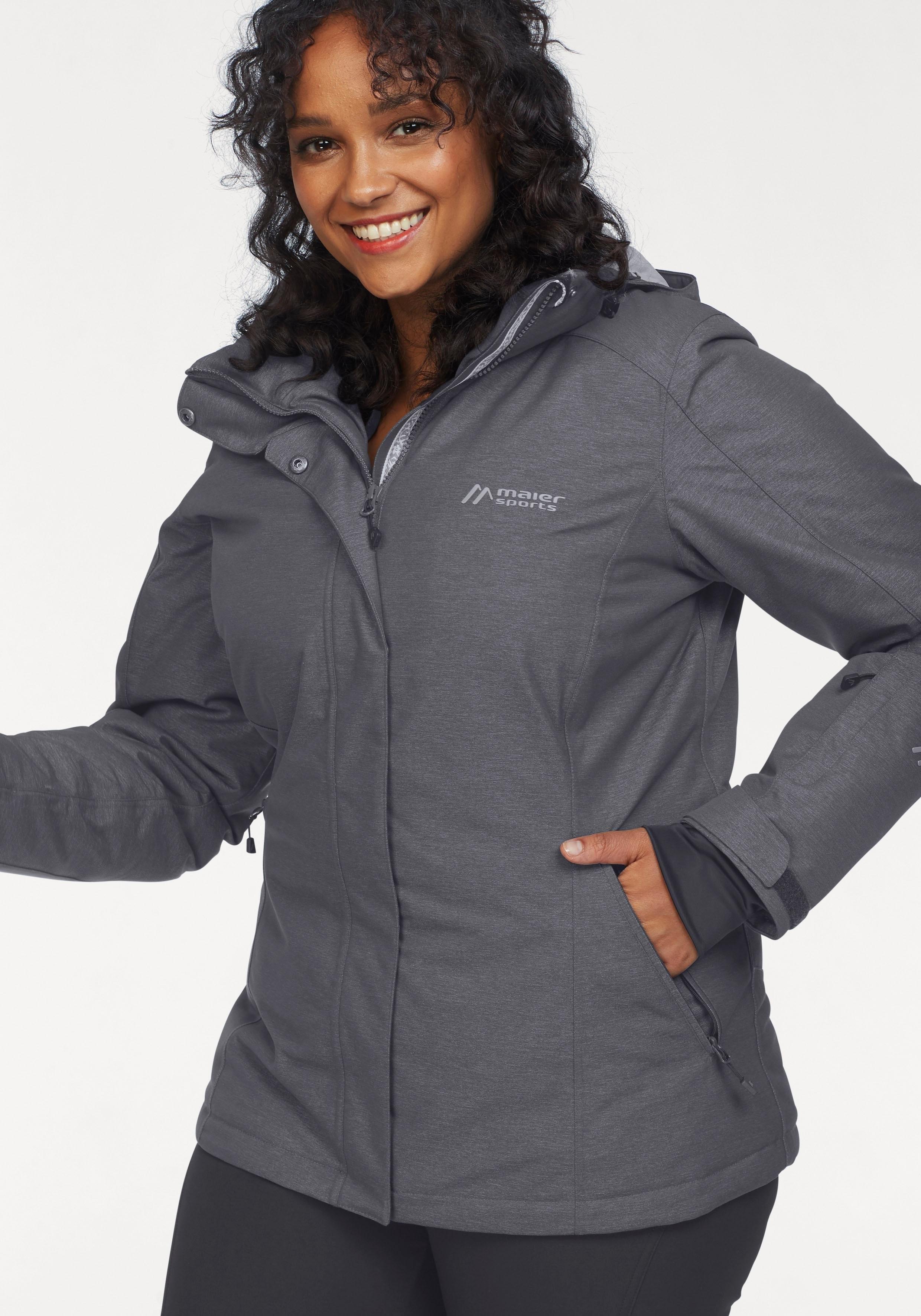 Maier Sports ski-jack voordelig en veilig online kopen