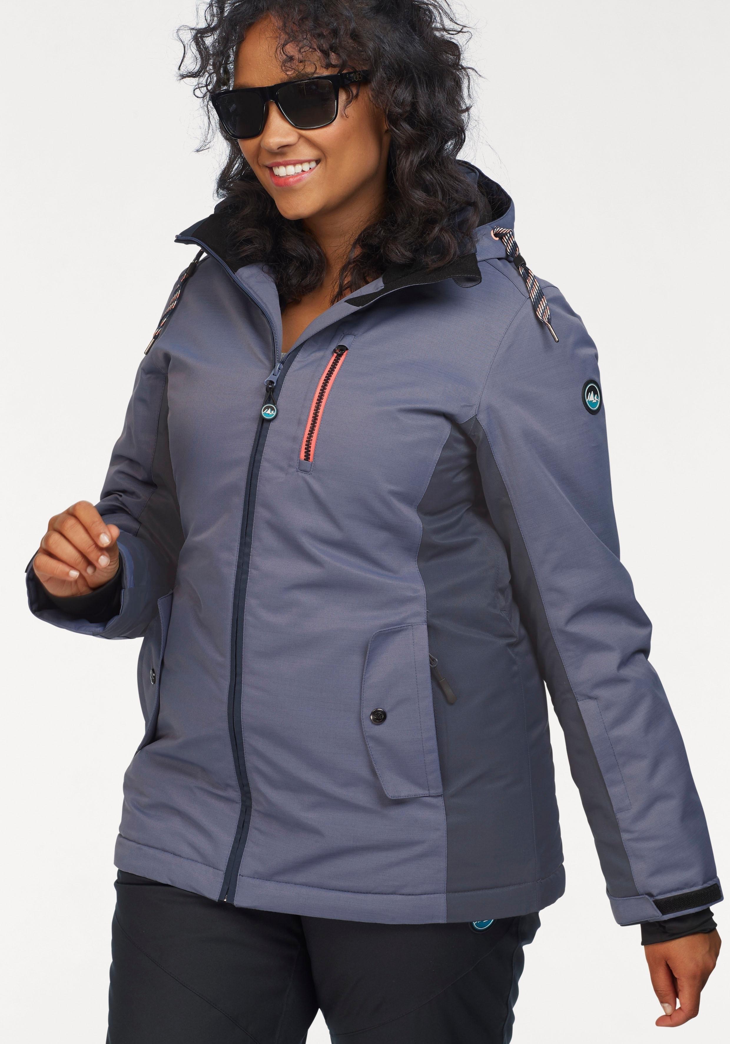 Polarino ski-jack bestellen: 14 dagen bedenktijd