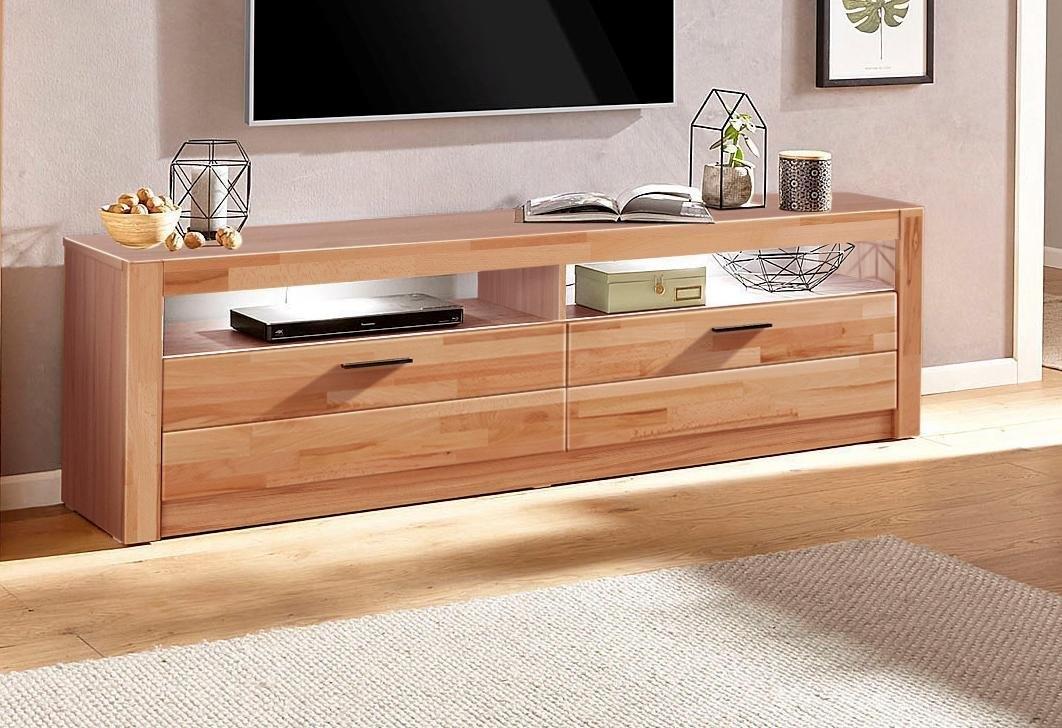 Tv-meubel »Pablo«, breedte 180 cm in de webshop van OTTO kopen