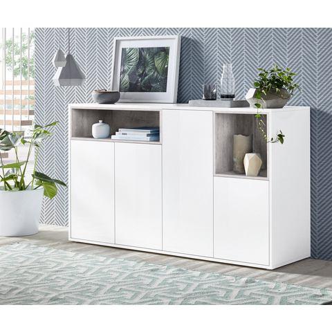 Tecnos dressoir Colore, breedte 149 cm
