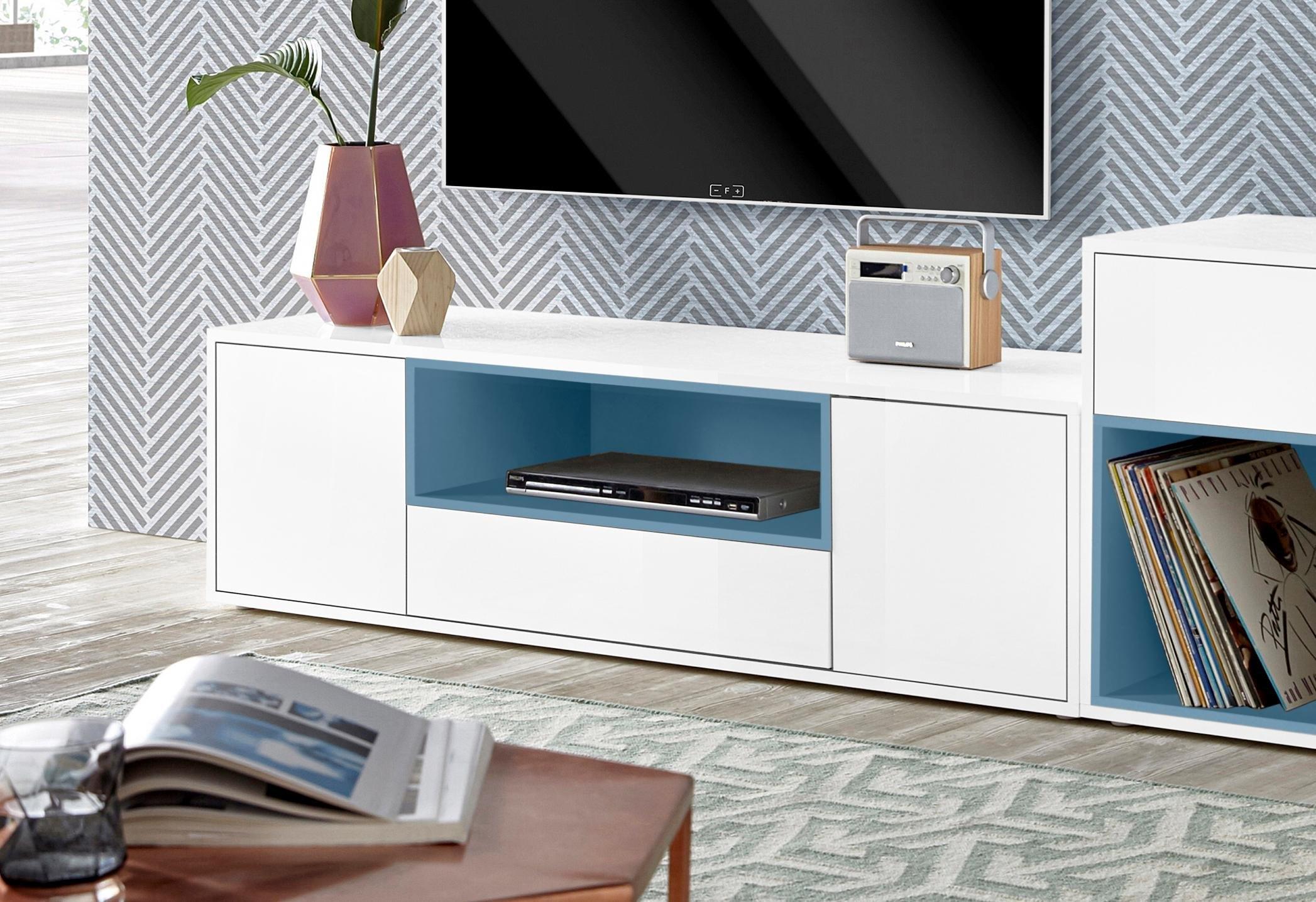 Tecnos tv-meubel »Colore«, breedte 149 cm nu online bestellen