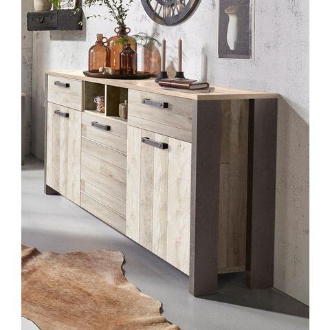 FORTE dressoir Clif, breedte 156,4 cm