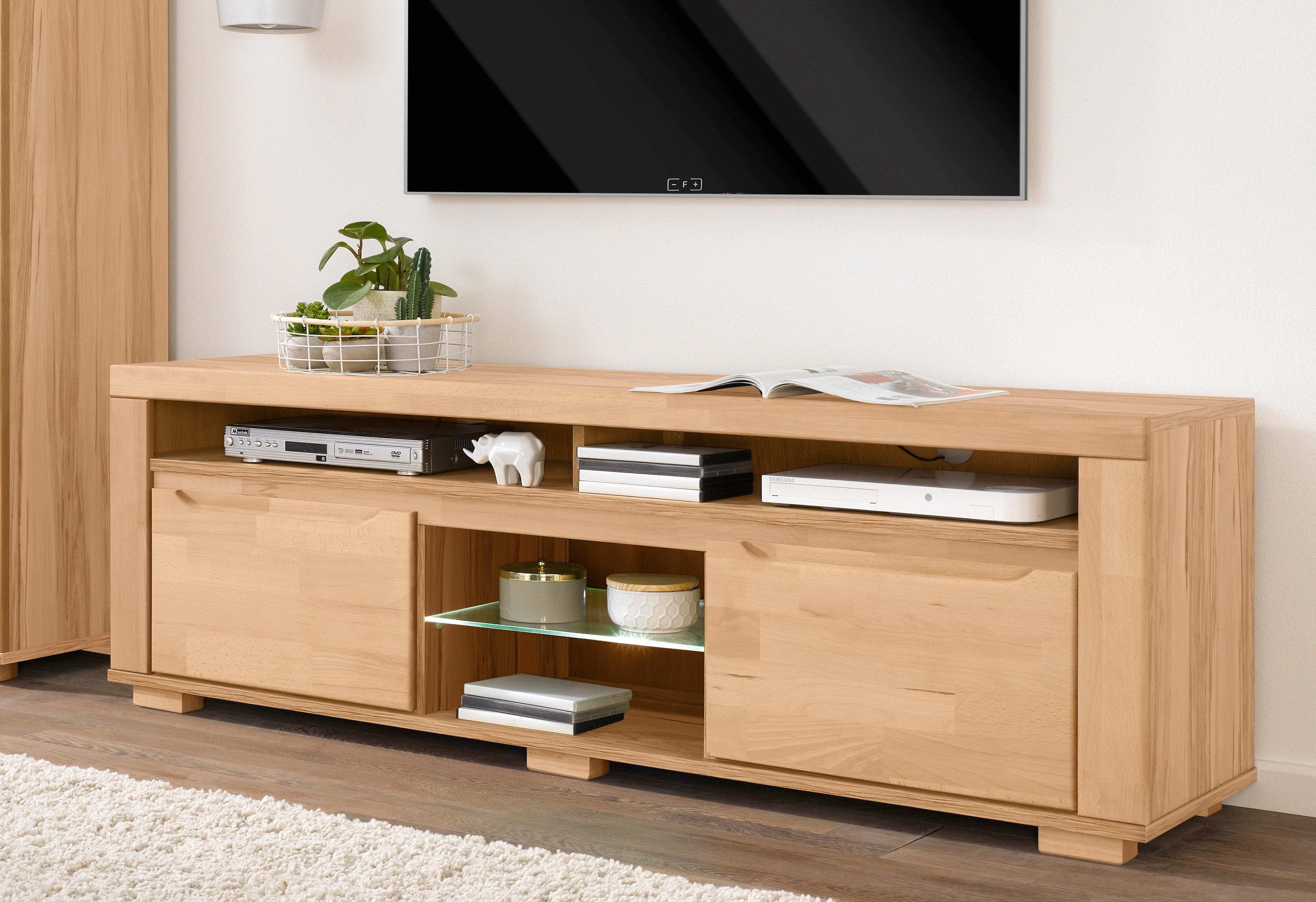 Tv-meubel »Denis«, breedte 160 cm veilig op otto.nl kopen
