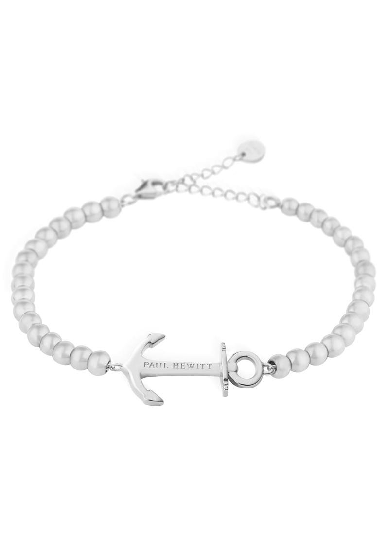 PAUL HEWITT edelstalen armband »Anker, PH-ABB-S-S« bij OTTO online kopen