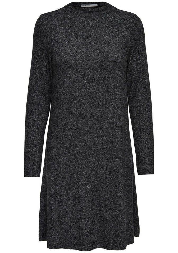 ONLY tricotjurk KLEO grijs