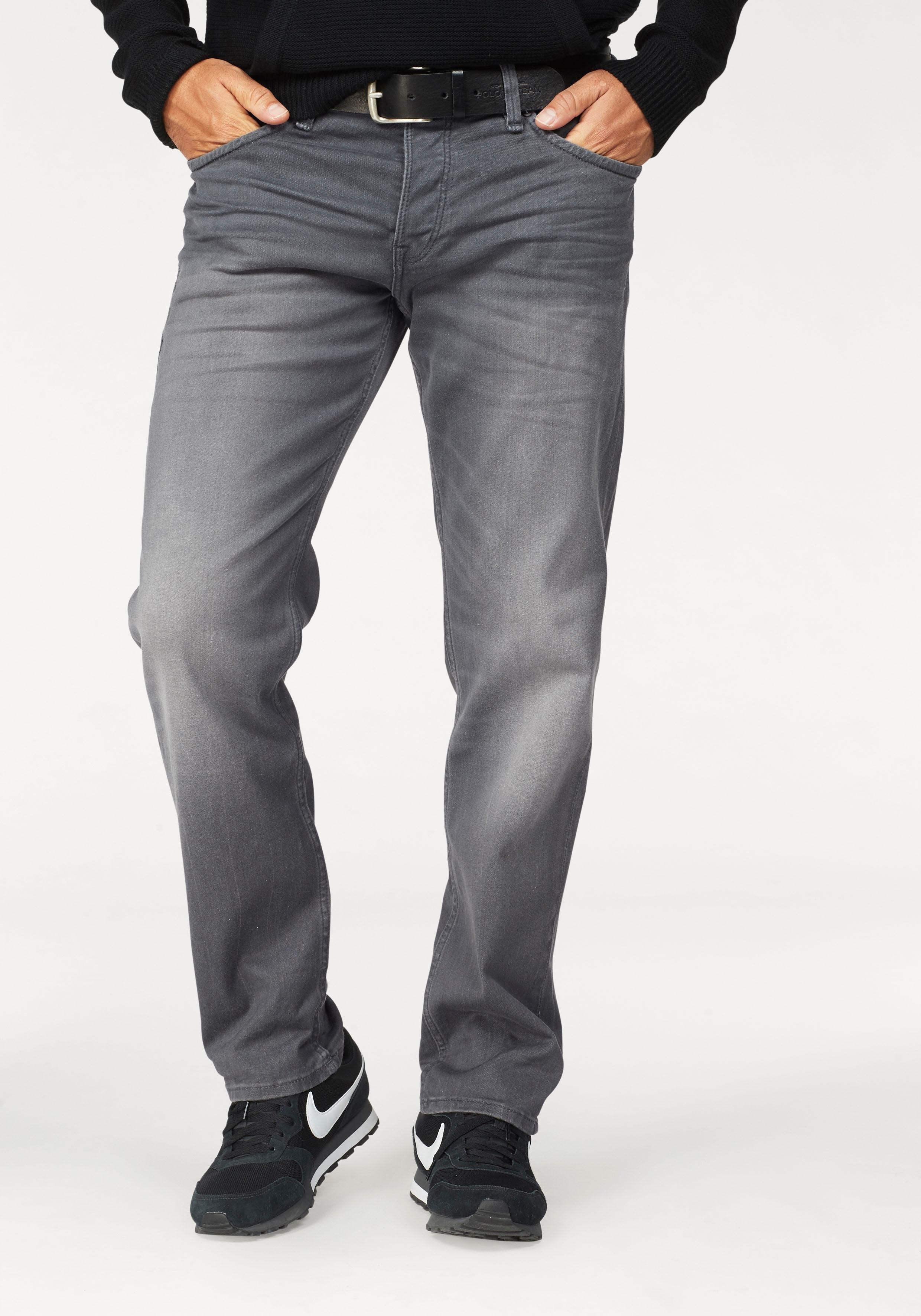 Jack & Jones slim fit jeans »TIM« - verschillende betaalmethodes
