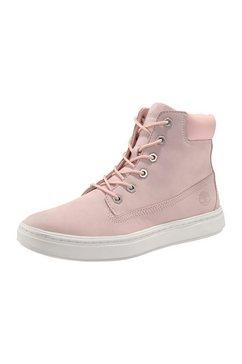 timberland sneakers »londyn 6 inch w« roze