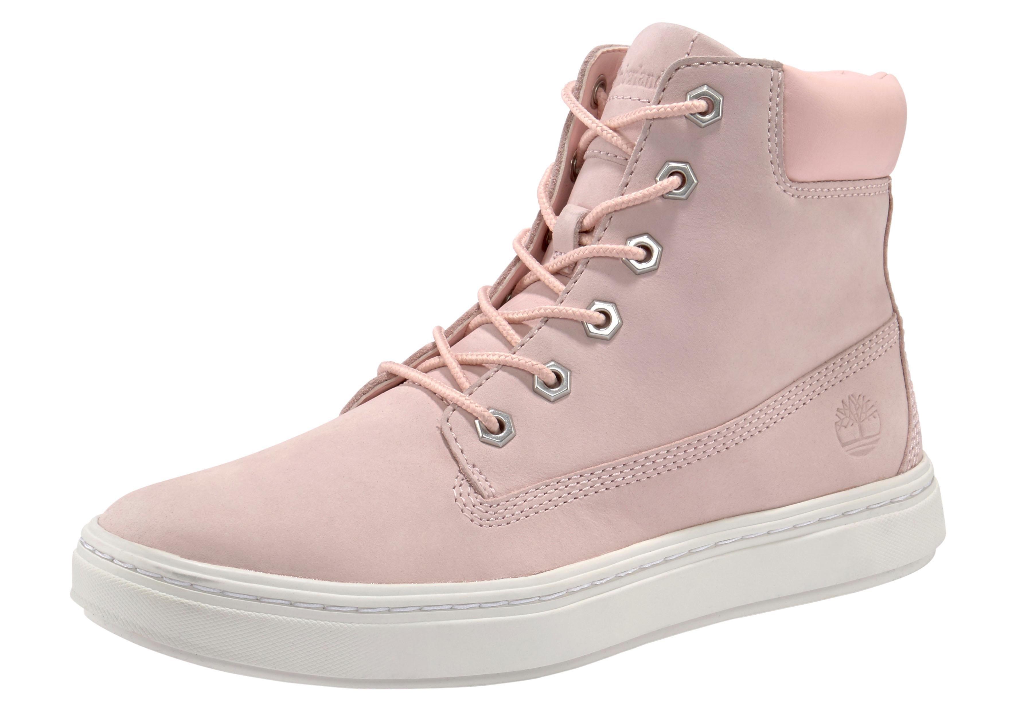 Timberland sneakers »Londyn 6 Inch W« veilig op otto.nl kopen