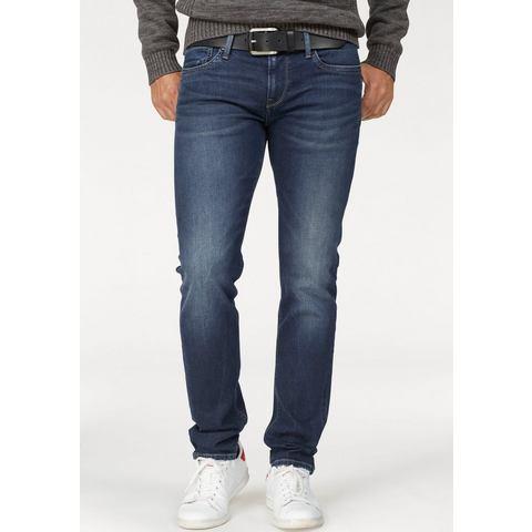 Pepe Jeans Slim Fit-jeans HATCH