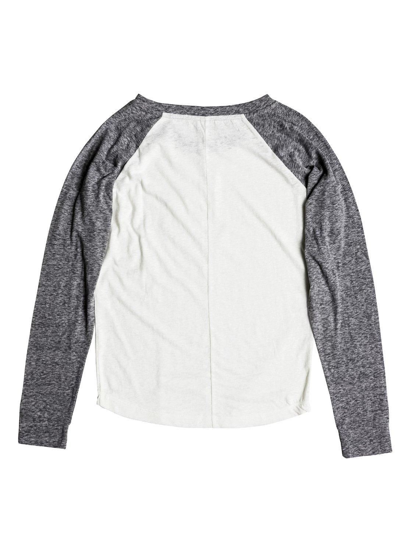 Gekocht Party Online Longsleeve Snel Roxy shirttrip T A RLjq5A43