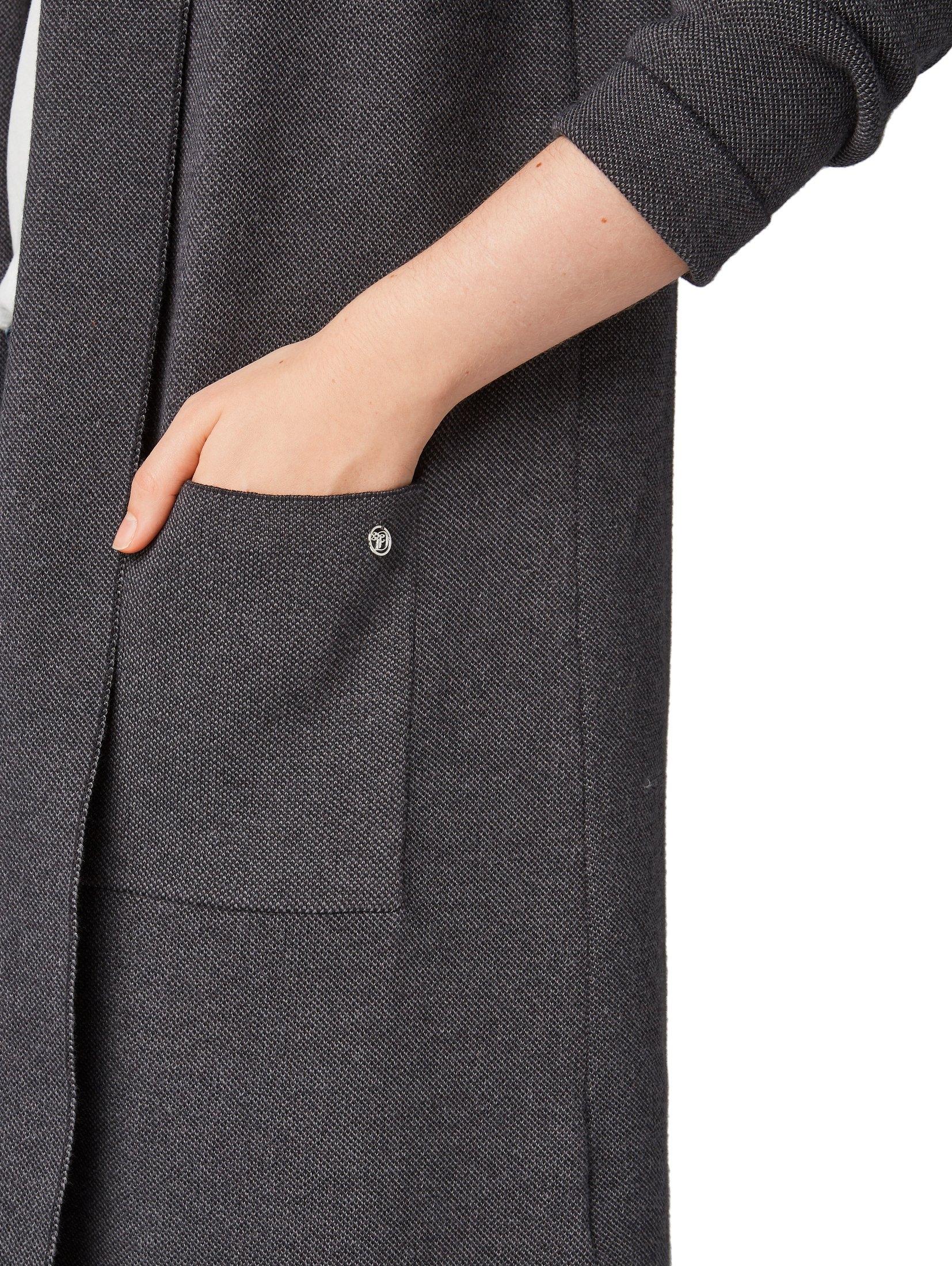 In Tom Mêlee De look Online Tailor Denim Cardigancardigan Winkel OwkPZiuTlX