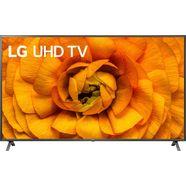 lg 86un85006la led-televisie (217 cm - (86 inch), 4k ultra hd, smart-tv zwart