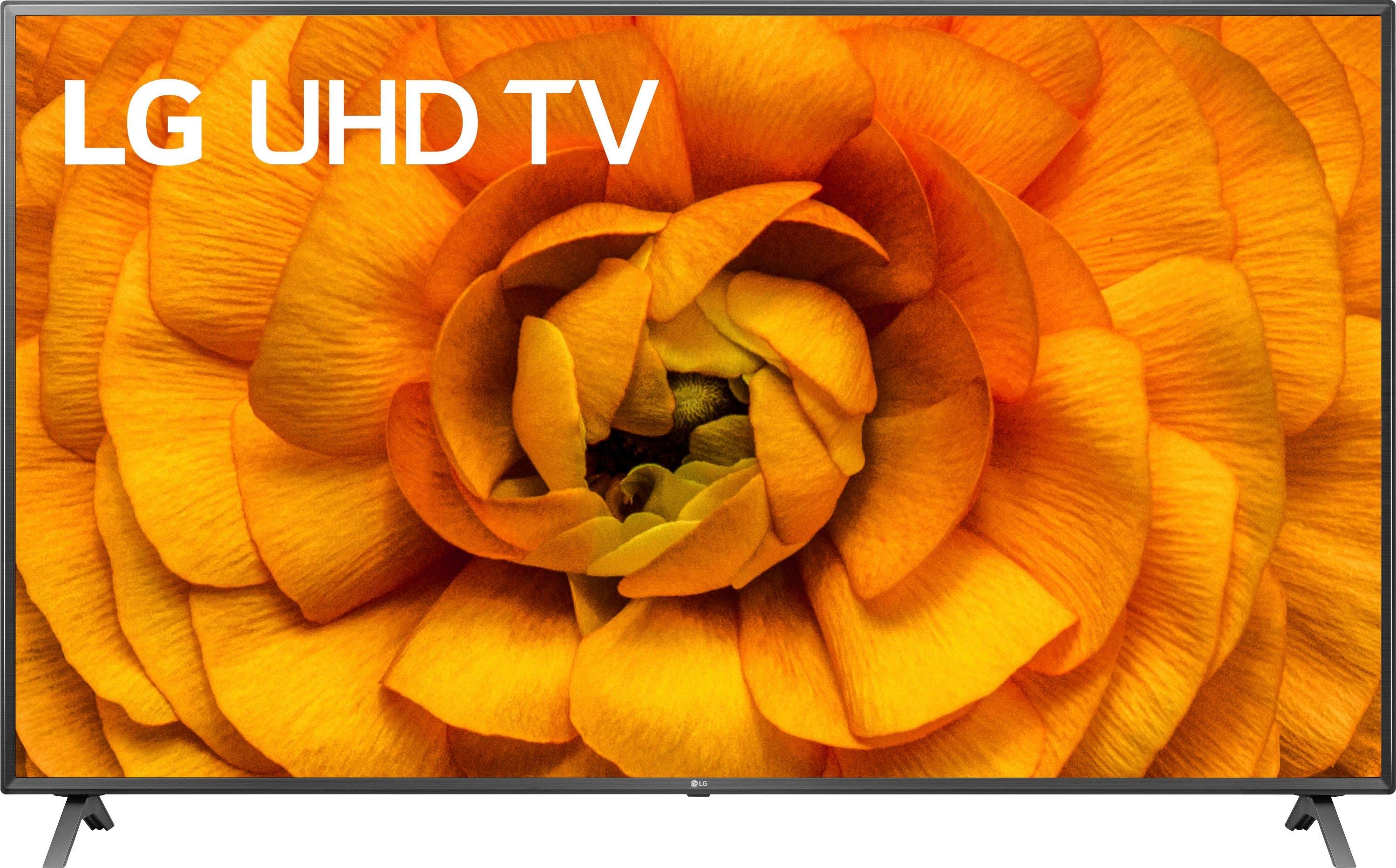 LG LED-TV 86UN85006LA, 217 cm / 86