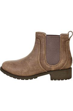 ugg chelsea-boots »bonham 2« grijs
