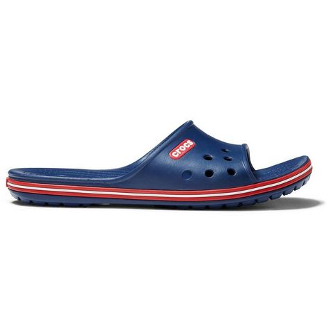Crocs Slippers Navy-Pepper Crocband II