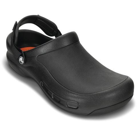 Crocs Klompen Unisex Black Bistro Pro