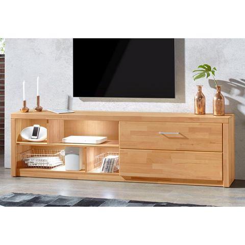 Tv-meubel Martha, breedte 200 cm