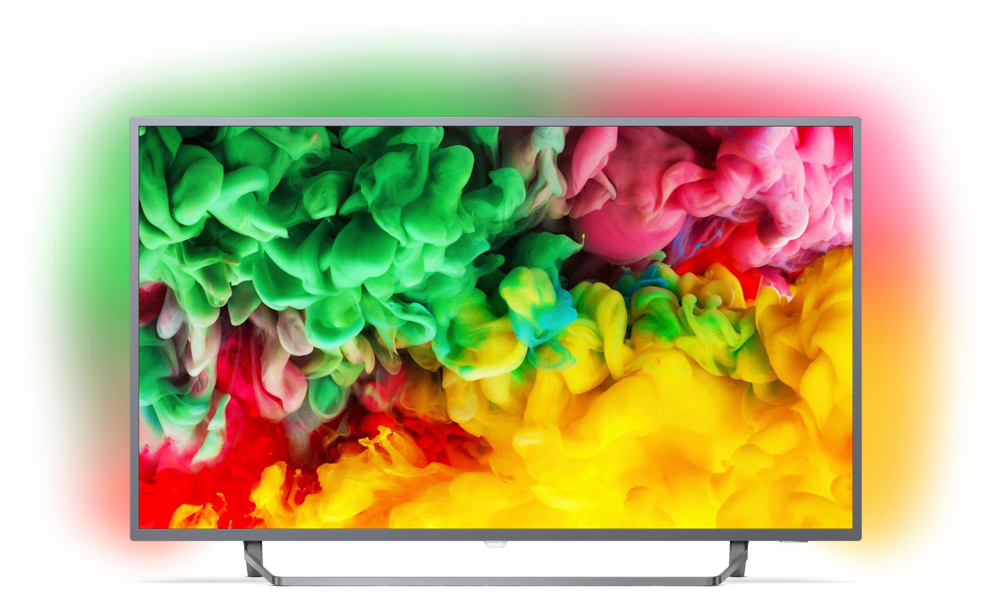 Philips 65PUS6753 led-tv (164 cm / 65 inch), smart-tv, 4K Ultra HD bestellen: 14 dagen bedenktijd