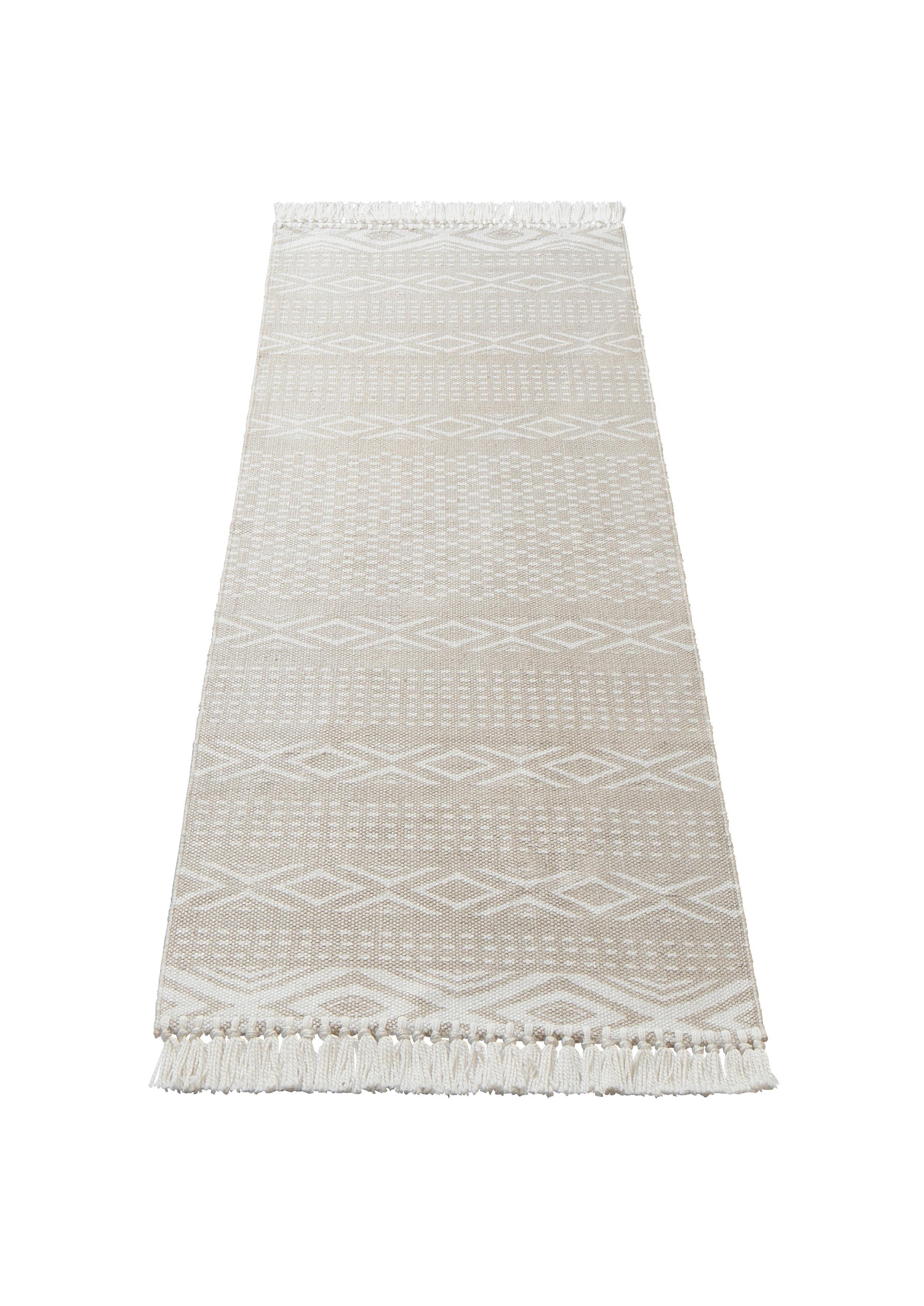 andas Loper, »Hatice«, rechthoekig, hoogte 3 mm, met print bestellen: 30 dagen bedenktijd