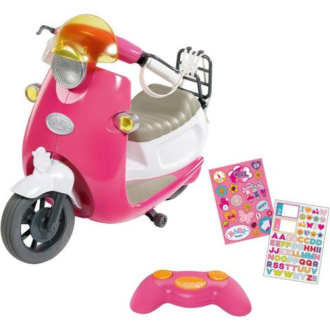 Zapf Creation RC-voertuig, BABY born® City RC Scooter