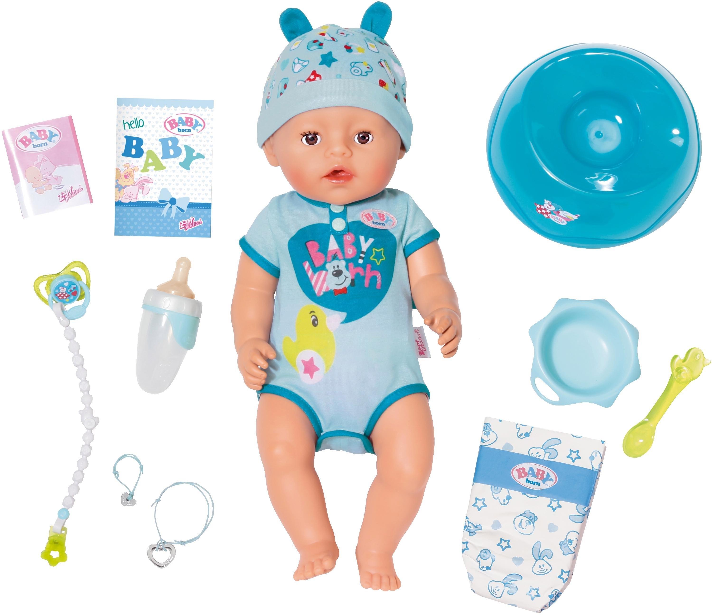 Baby Born Kopen Bekijk De Collectie Otto