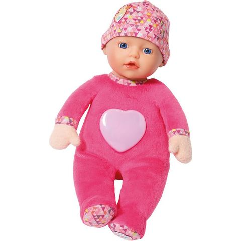 ZAPF CREATION poppenkleertjes afm. 38-46 cm, Dolly Moda sport-outfit pink