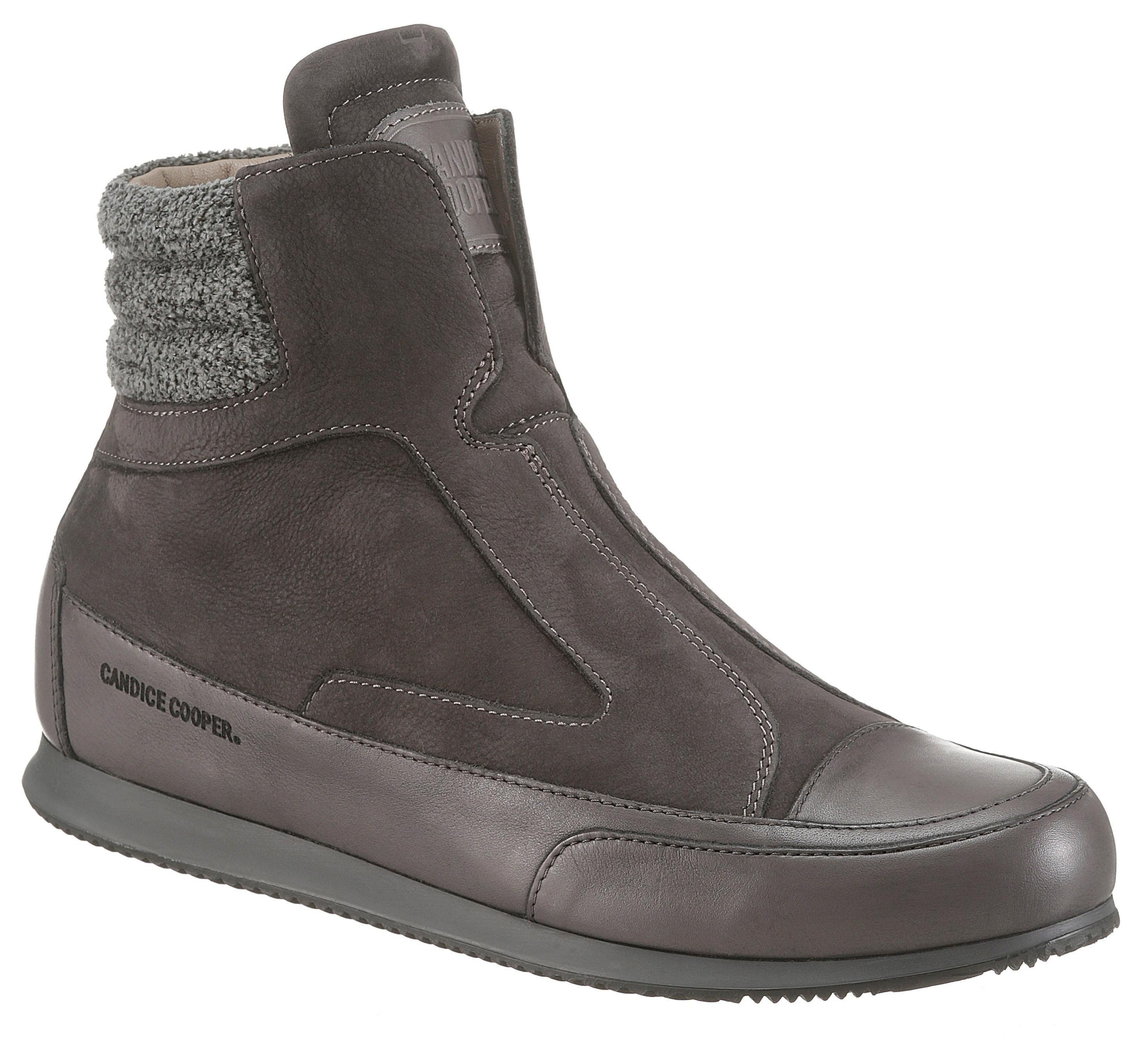Op zoek naar een Candice Cooper boots zonder sluiting »Chula«? Koop online bij OTTO