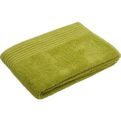 goezze handdoeken groen