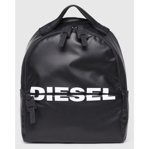 Dames Diesel cityrugzak BOLDMESSAGE F-BOLD Diesel zwart Tassen