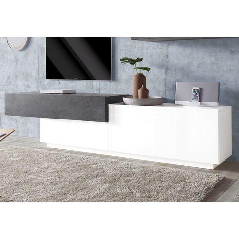 Tecnos tv-meubel Kubo, breedte 250 cm