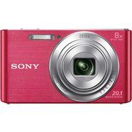 sony compact-camera dsc-w830 roze